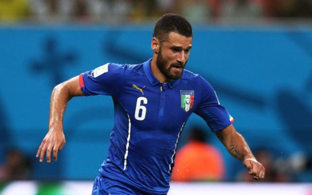 Arsenal & Tottenham in £24m transfer battle for pacey Italian winger