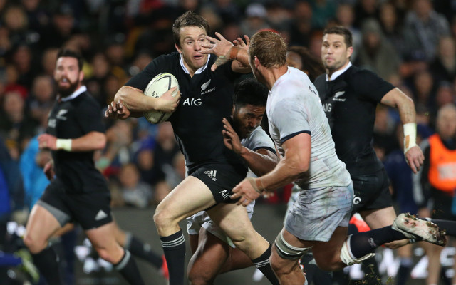 New Zealand crush England 36-13 in final Test match of series