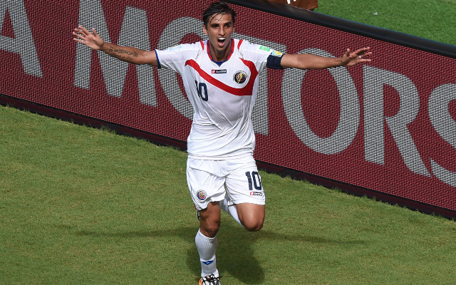 2014 FIFA World Cup stream and preview: Netherlands vs Costa Rica