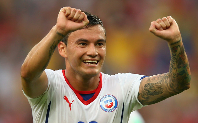 Chelsea to be GAZUMPED by former manager in chase of South American STAR