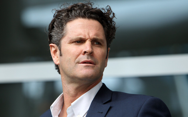 Chris Cairns and Lou Vincent won't be charged with match-fixing by ECB