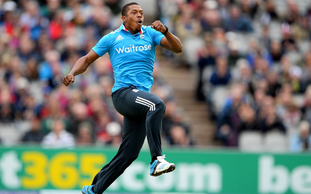 England bowler tipped for success this summer against Sri Lanka