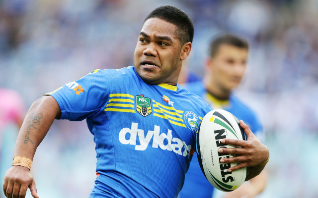 (Video) Chris Sandow sin-binned for asking NRL ref how much he was getting paid