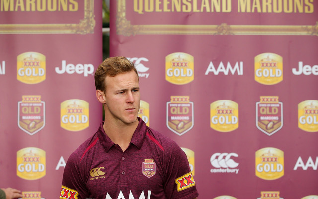 State of Origin: Daly Cherry-Evans to replace Cooper Cronk in Maroons team for Game II