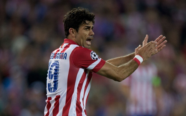 Five strikers Chelsea could target if Diego Costa move fails, including Arsenal target & Old Trafford star