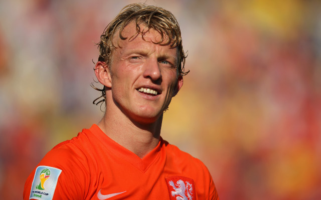 FIFA World Cup lineups: Ex Liverpool favourite wins 100th cap as Netherlands take on Mexico