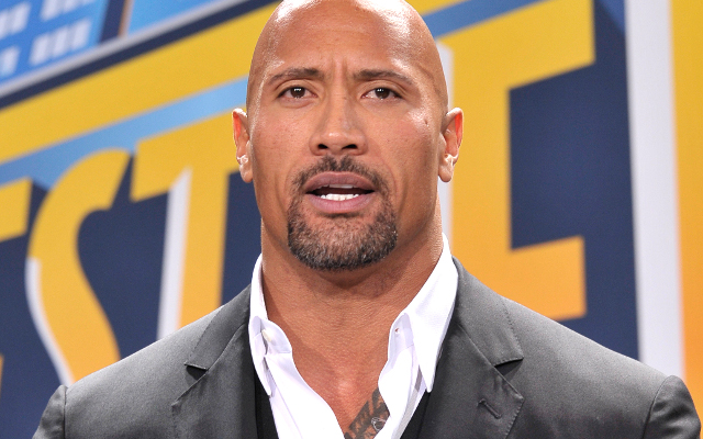 WWE star The Rock calls injured NRL player Alex McKinnon to offer his support