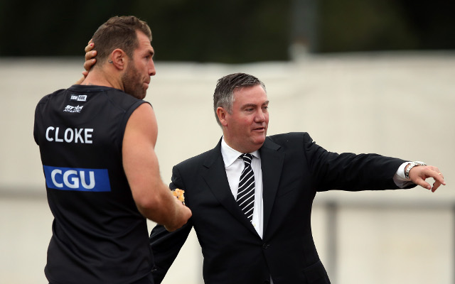 Ex-Hawthorn president Jeff Kennett says Eddie McGuire should quit Collingwood