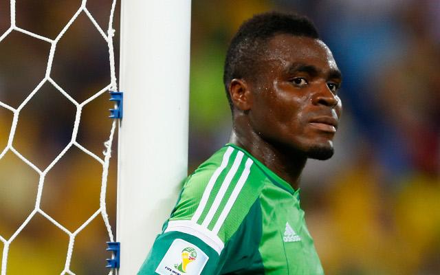 Chelsea make surprise £16m bid for African star