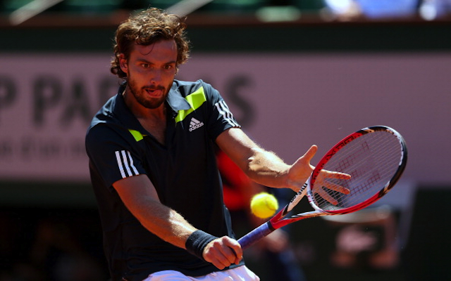Ernests Gulbis says he blew French Open winnings at Latvian casino