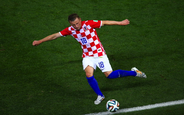 Croatia player ratings from dominant 4-0 World Cup win over Cameroon: Arsenal target Mandzukic scores a double