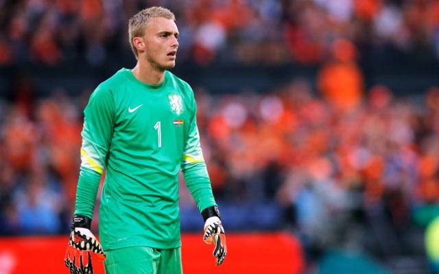 Man United prepare for David de Gea sale, Dutch no.1 eyed as replacement