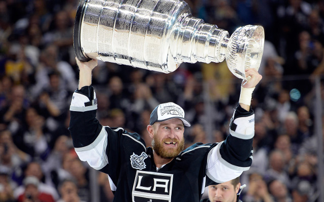 Stanley Cup: Los Angeles Kings beat the New York Ranges in overtime