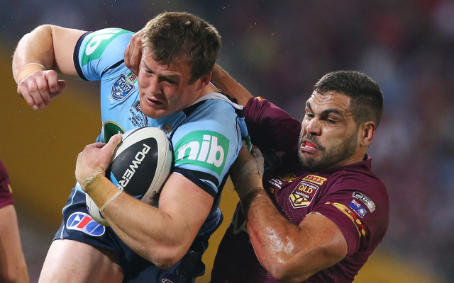 (Video) Josh Morris aiming to be fit for State of Origin III