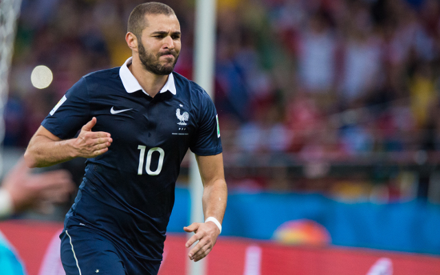 France v Nigeria: preview and live streaming of World Cup Last 16 game