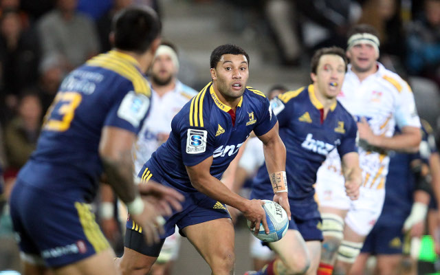(Video) Highlanders v Chiefs – full Super Rugby game highlights