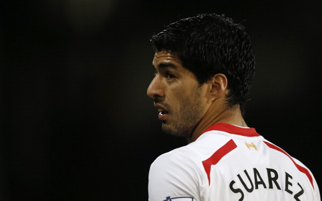 Barcelona still want £80m Luis Suarez of Liverpool despite biting scandal