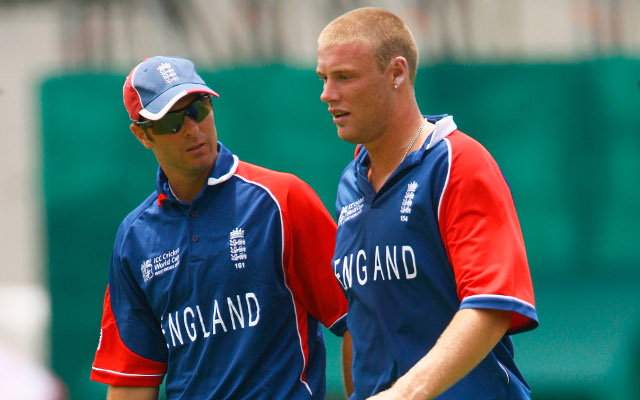 Former England captain unsure about Andrew Flintoff's return