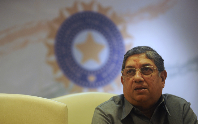 New ICC chairman denies BCCI are planning on pulling out of world body
