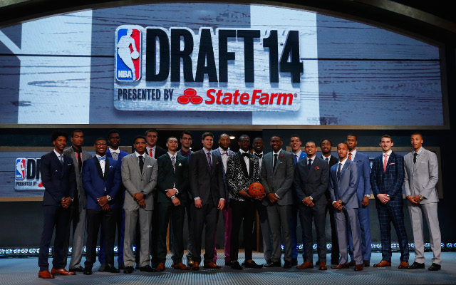 NBA draft 2014 pick-by-pick analysis – what each new player means for your team