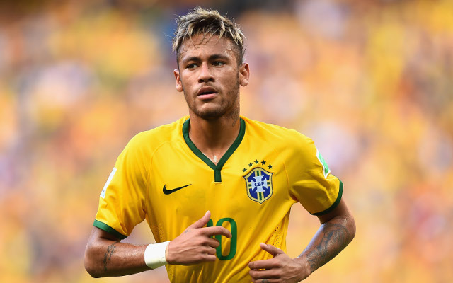 Neymar To Miss The Rest Of The 2014 FIFA World Cup