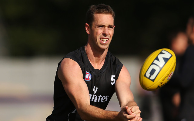 Injured Collingwood premiership captain Nick Maxwell expected to retire from AFL football