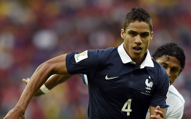 Manchester United legend urges club to land Raphael Varane from under Chelsea's nose