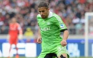 Ricardo Rodriguez Wolfsburg