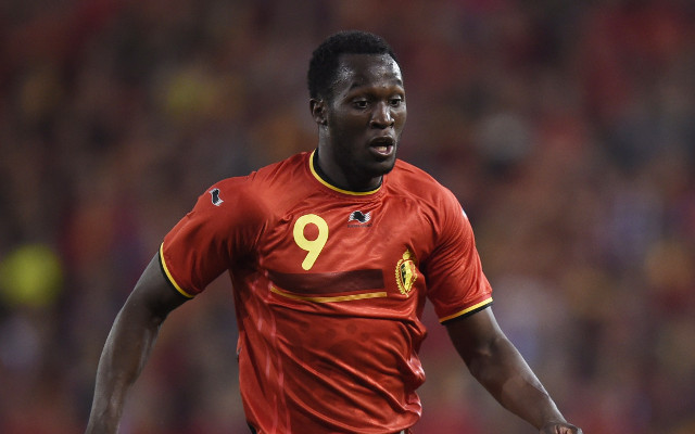 Chelsea's wonderkid striker Lukaku has 'ideas' about his next transfer