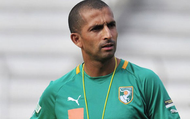 Ivory Coast manager Sabri Lamouchi resigns after World Cup exit