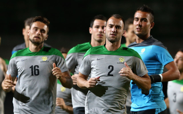Australia ranked as the worst side at World Cup 2014