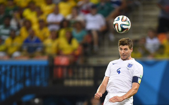 Ten greatest ever English midfielders named – Chelsea legend ahead of Liverpool skipper Steven Gerrard
