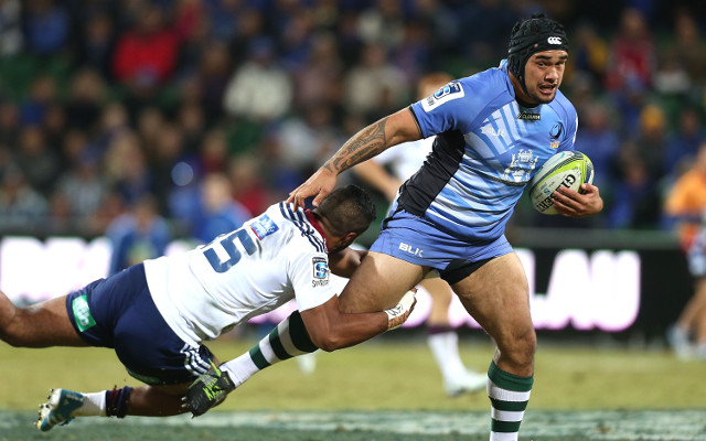 (Video) Blues v Force – Super Rugby full match highlights