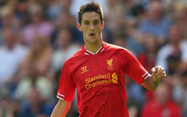 £8m Spanish flop leaves Liverpool on La Liga loan