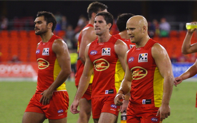 Gold Coast Suns cocaine ring revealed: report