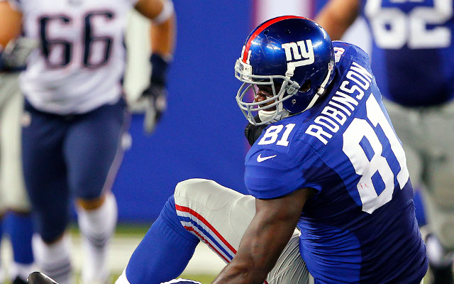 Training camp: New York Giants tight ends preview