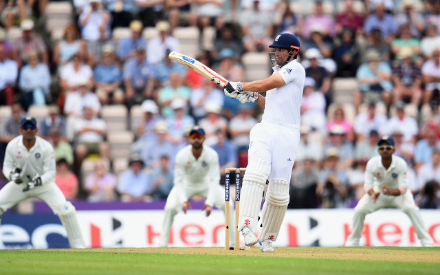 England v India: live scores and text commentary from Day 2 of Rose Bowl Test