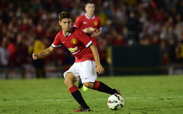 Man United KEEPING £24m midfield ACE, not selling to La Liga