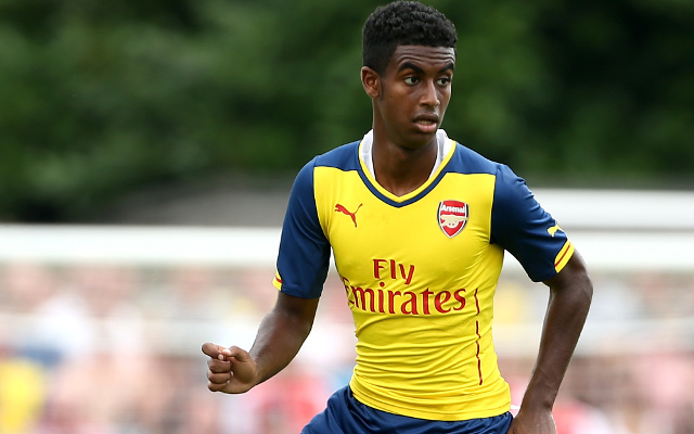 DONE DEAL! Arsenal CONFIRM loan stint for star midfielder