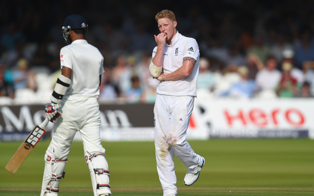 (Video) Ben Stokes says England attack must wrap up Indian innings quickly