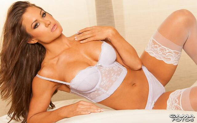 Brooke TNA