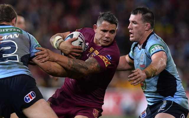 Queensland player ratings from 32-8 win over New South Wales: Corey Parker shines for Maroons
