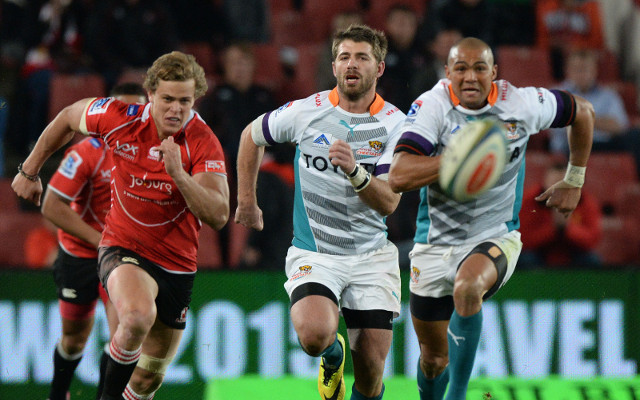 (Video) Lions v Cheetahs: Super Rugby – full match highlights
