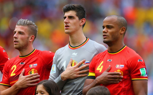 Too much too soon: Analysing Belgium's World Cup failure