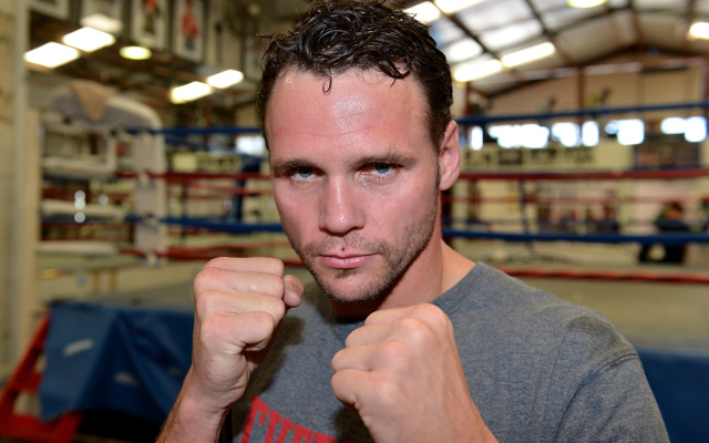 Daniel Geale hopes Gennady Golovkin is underestimating him ahead of IBO, WBA title bout