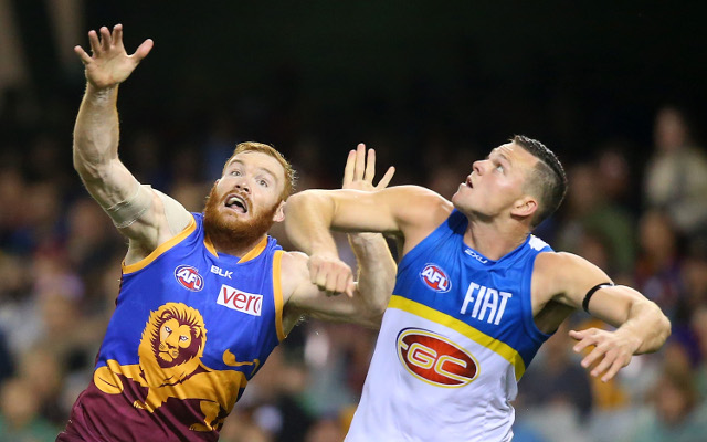 Melbourne Demons announce interest in Brisbane Lions and Greater Western Sydney defenders