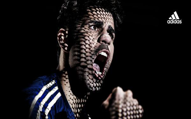 How new £32m signing Diego Costa will fit into Chelsea's impressive XI for 2014/15