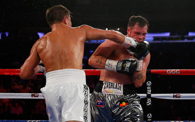 Gennady Golovkin v Daniel Geale: Full fight replay and highlights