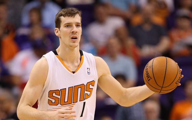 NBA rumors: New York Knicks move for Goran Dragic