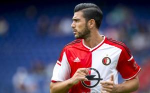 Graziano Pelle Feyenoord